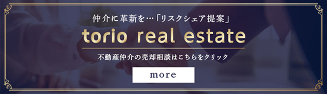 torio real estate